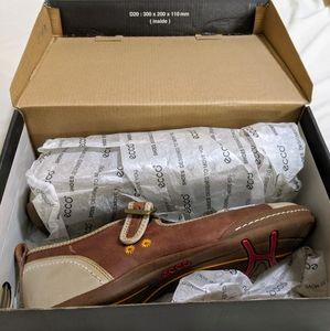 Ecco Athena shoes
